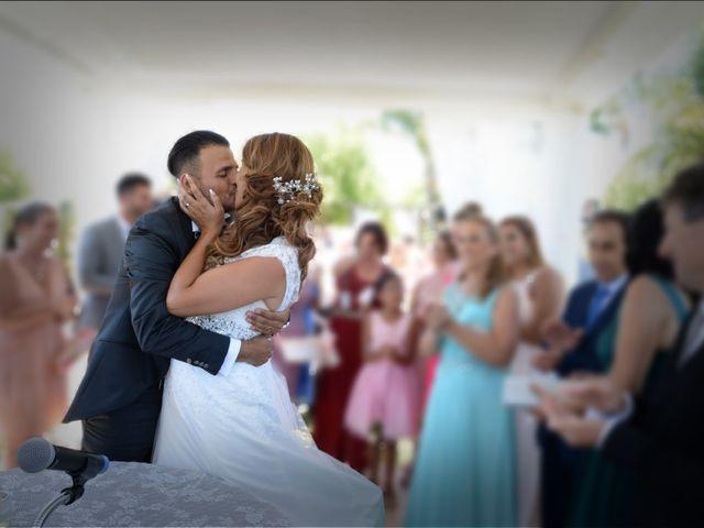 O casamento de Hugo e Marisa em Faias, Palmela 19