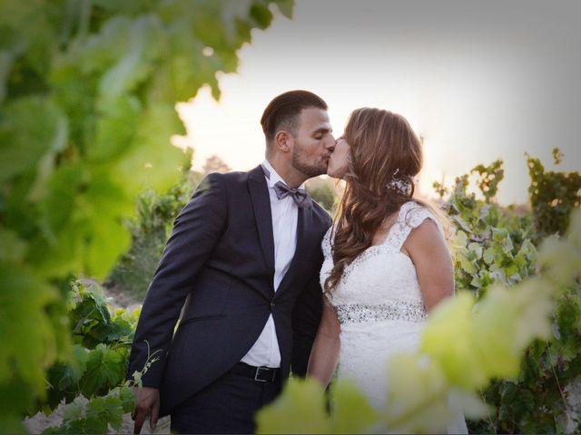 O casamento de Hugo e Marisa em Faias, Palmela 1
