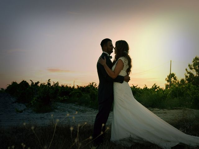 O casamento de Hugo e Marisa em Faias, Palmela 23