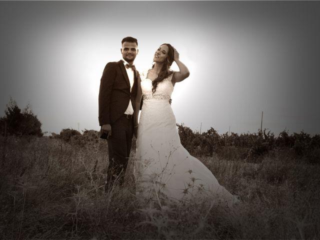 O casamento de Hugo e Marisa em Faias, Palmela 2