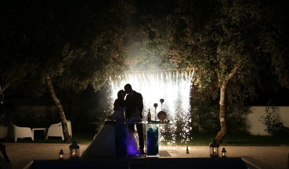 O casamento de Pedro e Susana em Ourém, Ourém