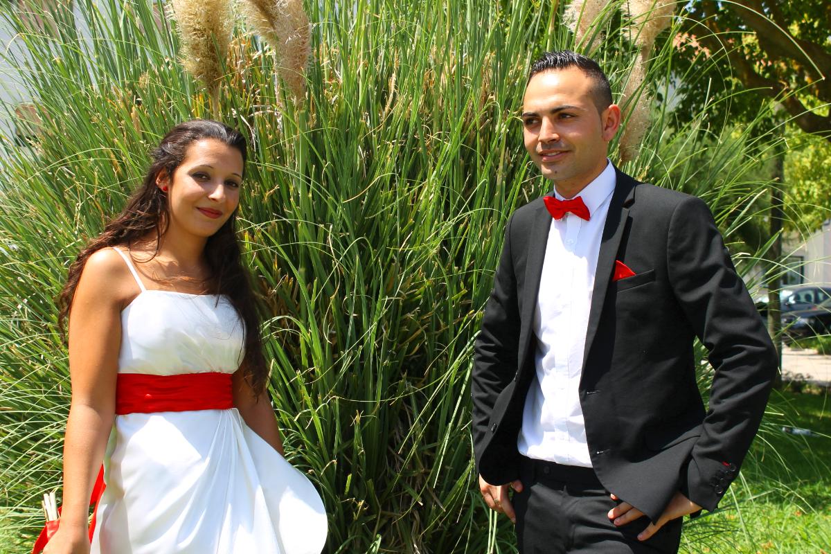 O casamento de Luís e Fátima em Pinhal Novo, Palmela