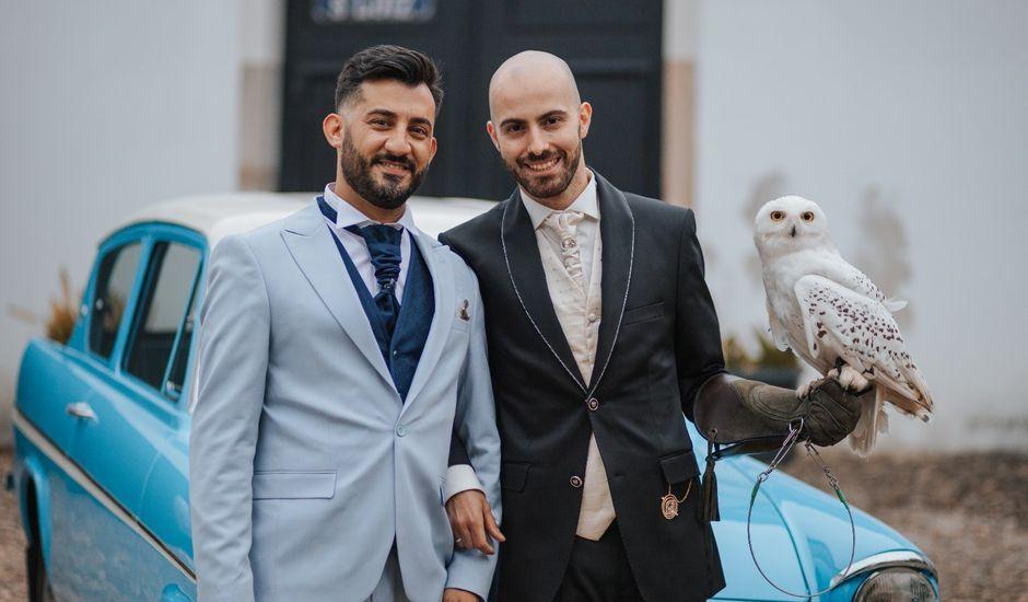 O casamento de Ricardo  e Rui     em Pereira, Montemor-o-Velho