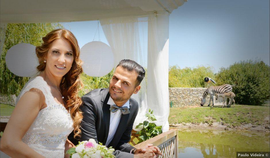 O casamento de Hugo e Marisa em Faias, Palmela