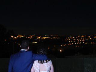 O casamento de Teresa e Ricardo 1
