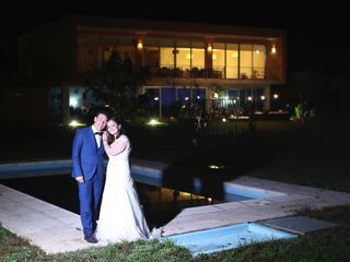 O casamento de Teresa e Ricardo 2