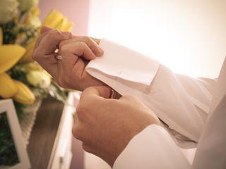 O casamento de Tânia e Fábio 2