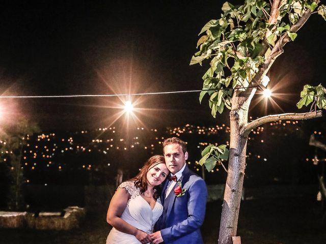 O casamento de Ricardo e Teresa em Amarante, Amarante 5
