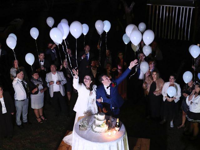O casamento de Ricardo e Teresa em Amarante, Amarante 8