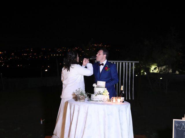 O casamento de Ricardo e Teresa em Amarante, Amarante 12