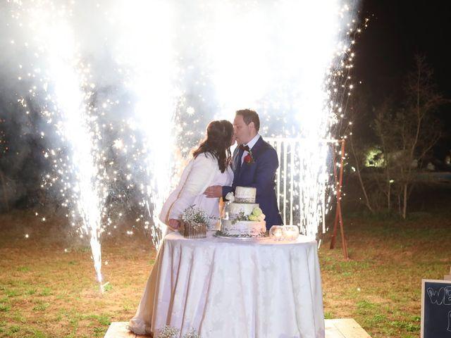 O casamento de Ricardo e Teresa em Amarante, Amarante 14