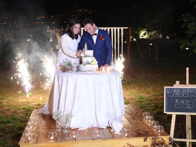 O casamento de Ricardo e Teresa em Amarante, Amarante 1