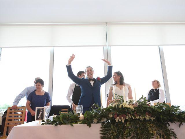 O casamento de Ricardo e Teresa em Amarante, Amarante 18