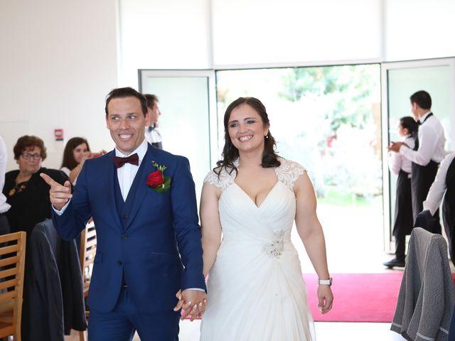 O casamento de Ricardo e Teresa em Amarante, Amarante 19