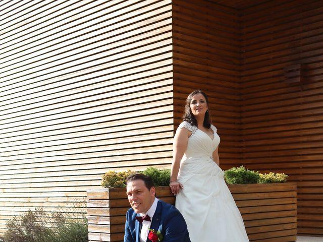 O casamento de Ricardo e Teresa em Amarante, Amarante 21