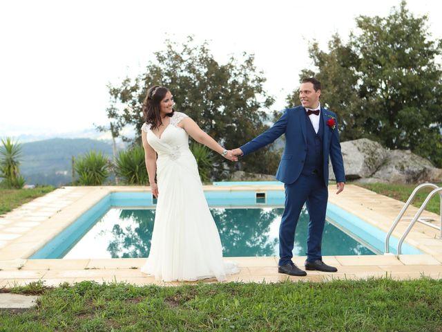 O casamento de Ricardo e Teresa em Amarante, Amarante 24