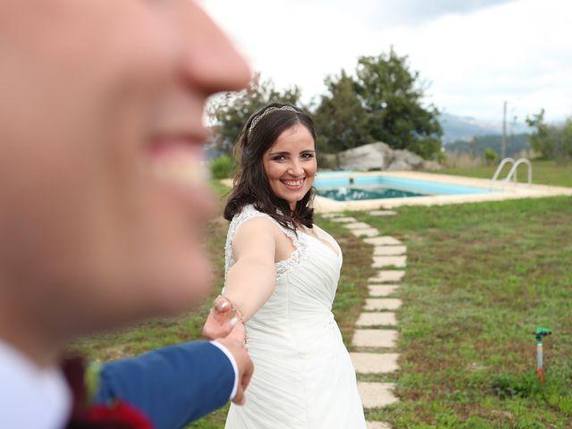 O casamento de Ricardo e Teresa em Amarante, Amarante 25