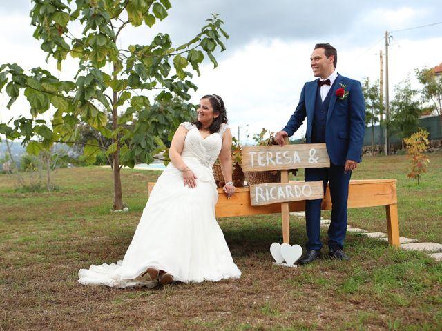 O casamento de Ricardo e Teresa em Amarante, Amarante 2