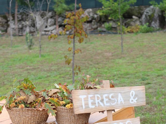 O casamento de Ricardo e Teresa em Amarante, Amarante 30