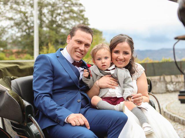O casamento de Ricardo e Teresa em Amarante, Amarante 34
