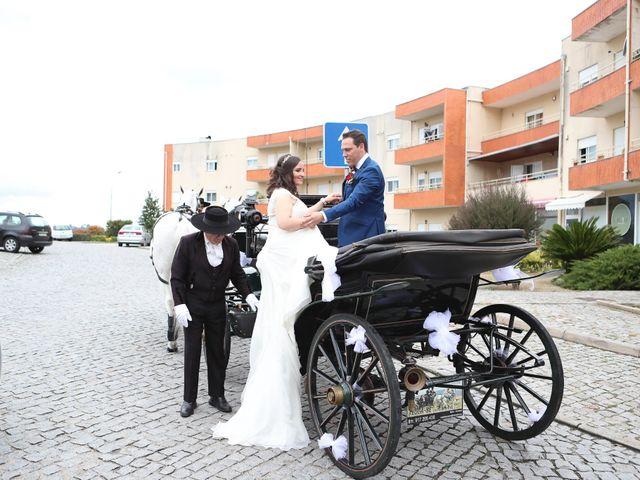 O casamento de Ricardo e Teresa em Amarante, Amarante 36