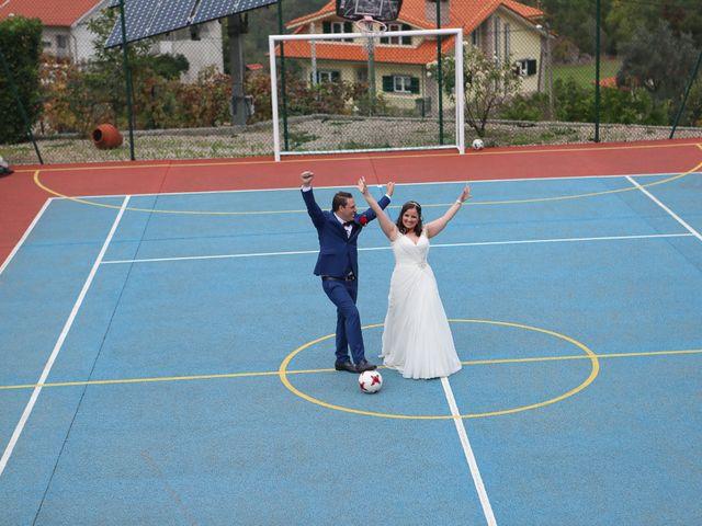 O casamento de Ricardo e Teresa em Amarante, Amarante 37