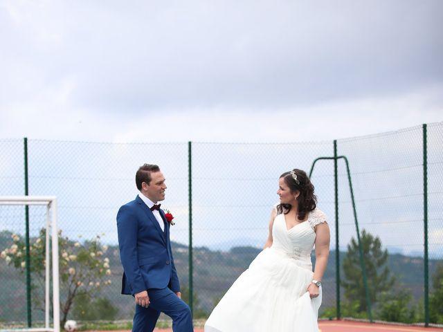 O casamento de Ricardo e Teresa em Amarante, Amarante 38