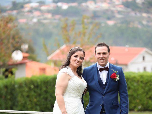 O casamento de Ricardo e Teresa em Amarante, Amarante 39