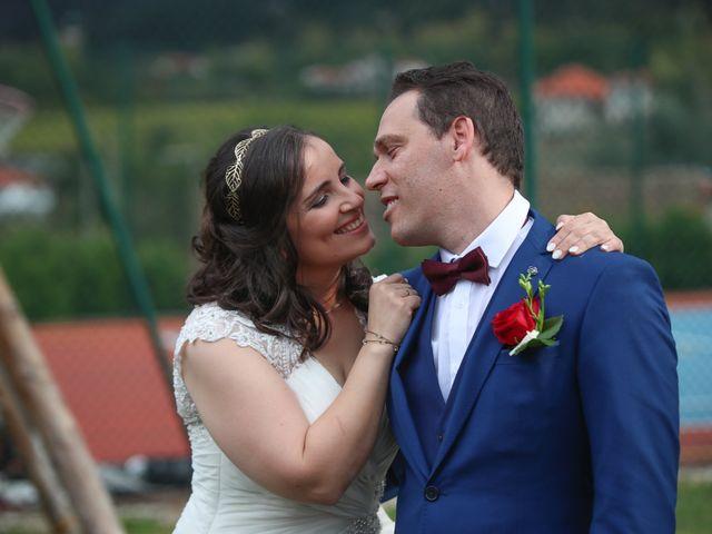 O casamento de Ricardo e Teresa em Amarante, Amarante 40