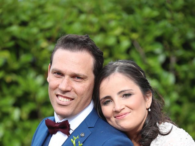 O casamento de Ricardo e Teresa em Amarante, Amarante 41