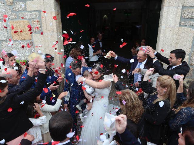 O casamento de Ricardo e Teresa em Amarante, Amarante 42