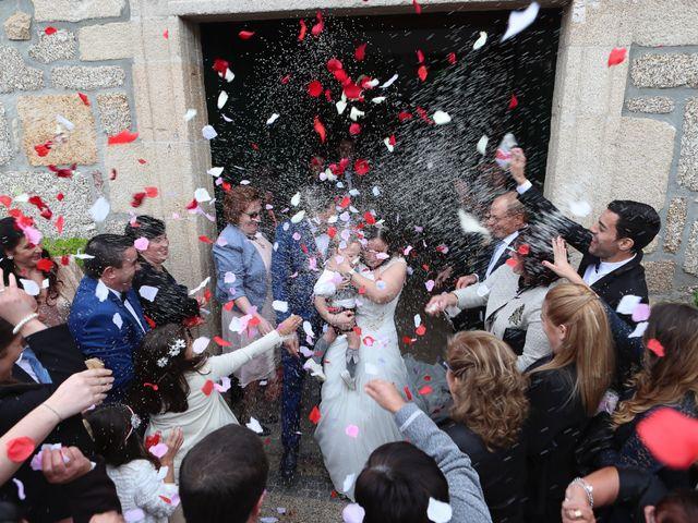 O casamento de Ricardo e Teresa em Amarante, Amarante 45