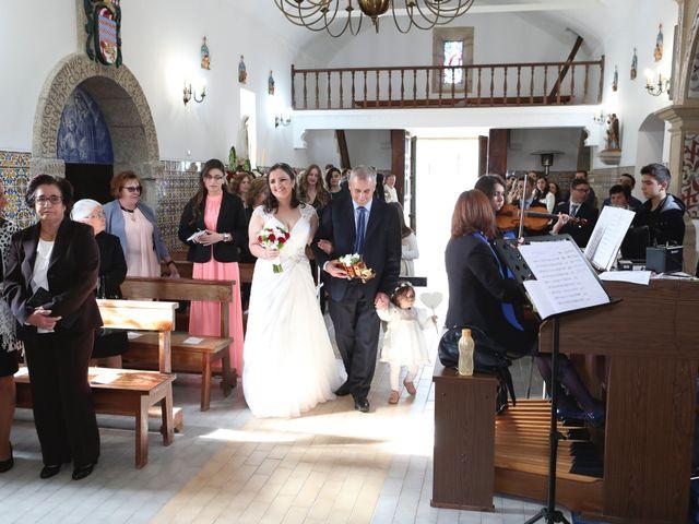O casamento de Ricardo e Teresa em Amarante, Amarante 46