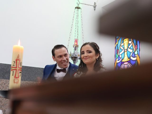 O casamento de Ricardo e Teresa em Amarante, Amarante 47
