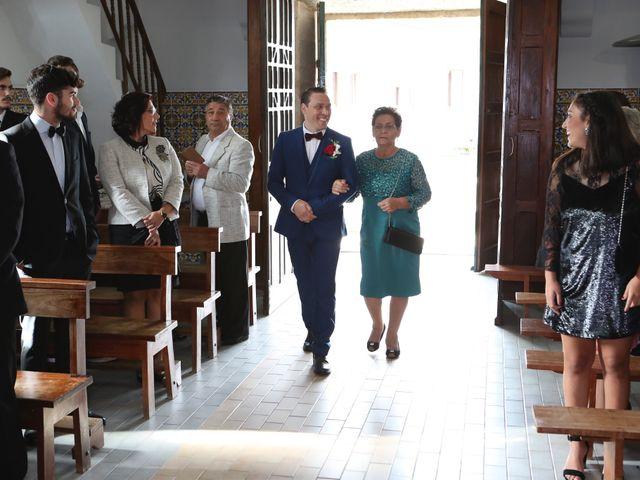 O casamento de Ricardo e Teresa em Amarante, Amarante 49