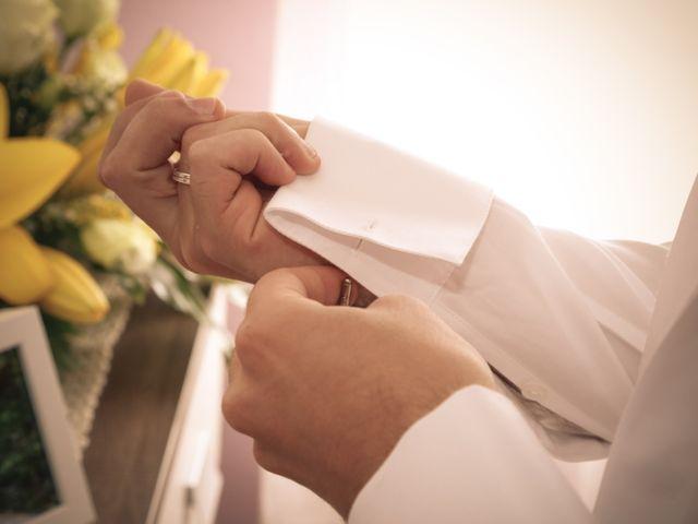 O casamento de Fábio e Tânia em Pinheiro de Ázere, Santa Comba Dão 4