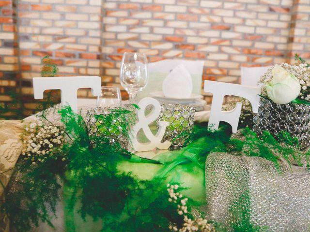 O casamento de Fábio e Tânia em Pinheiro de Ázere, Santa Comba Dão 36