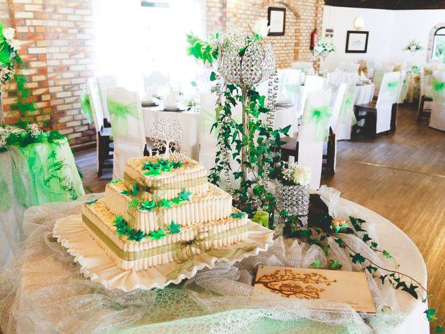 O casamento de Fábio e Tânia em Pinheiro de Ázere, Santa Comba Dão 39