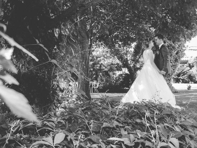 O casamento de Fábio e Tânia em Pinheiro de Ázere, Santa Comba Dão 44