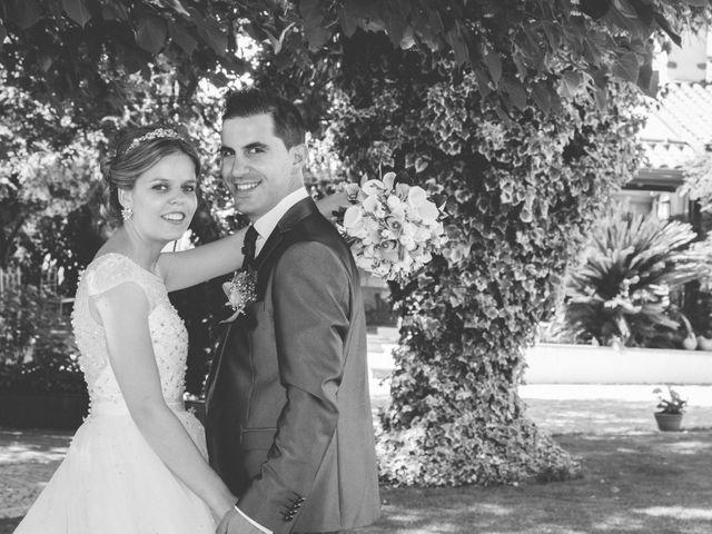 O casamento de Fábio e Tânia em Pinheiro de Ázere, Santa Comba Dão 45