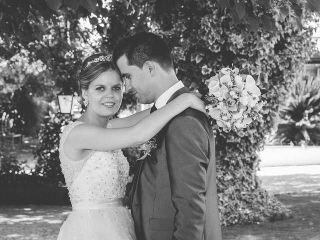O casamento de Fábio e Tânia em Pinheiro de Ázere, Santa Comba Dão 46