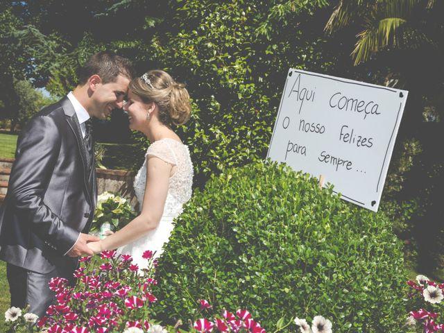 O casamento de Fábio e Tânia em Pinheiro de Ázere, Santa Comba Dão 47