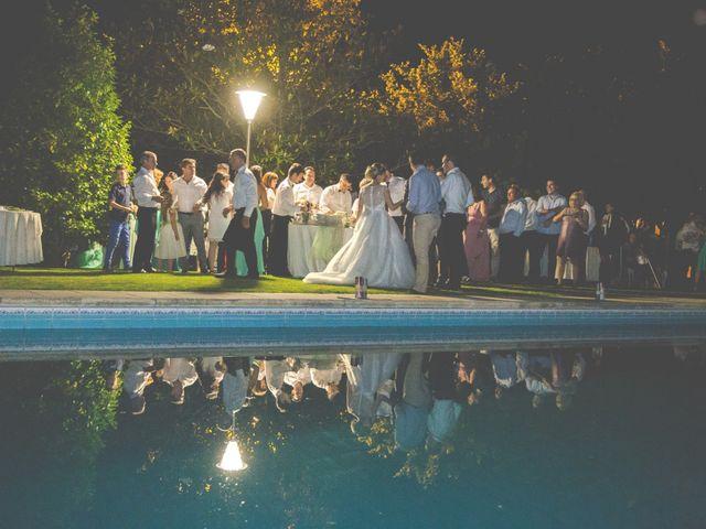 O casamento de Fábio e Tânia em Pinheiro de Ázere, Santa Comba Dão 53