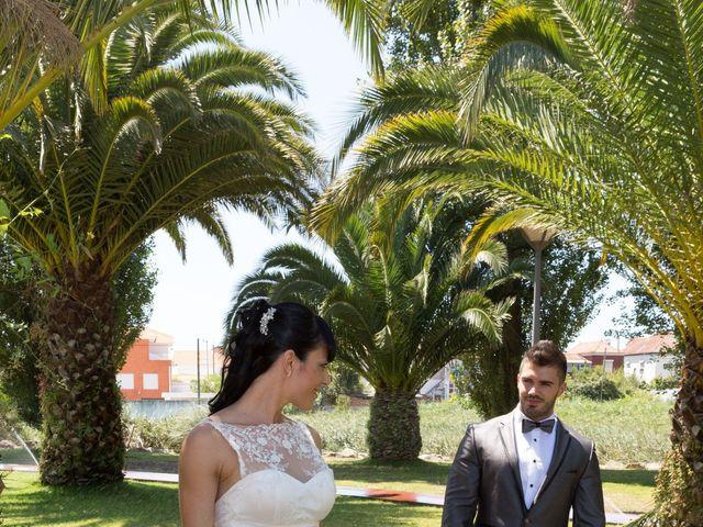 O casamento de Zé Carlos e Bia em Ílhavo, Ílhavo 6