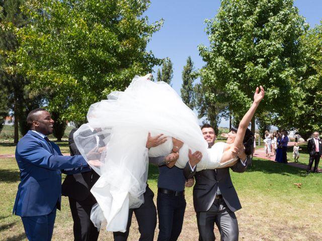O casamento de Zé Carlos e Bia em Ílhavo, Ílhavo 3