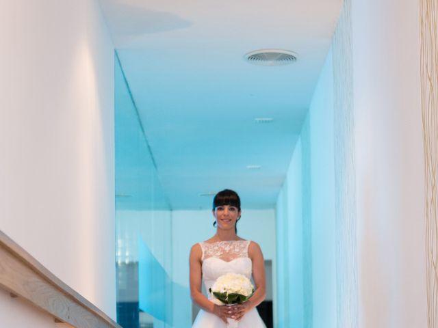 O casamento de Zé Carlos e Bia em Ílhavo, Ílhavo 10