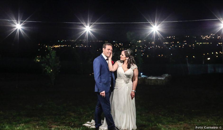 O casamento de Ricardo e Teresa em Amarante, Amarante