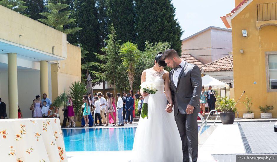 O casamento de Zé Carlos e Bia em Ílhavo, Ílhavo