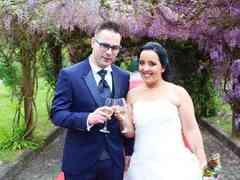 O casamento de Suzi e Fábio 2