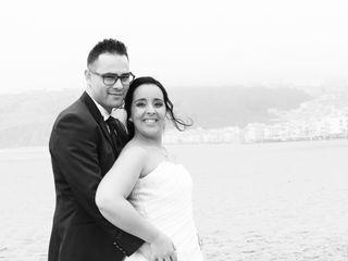 O casamento de Suzi e Fábio